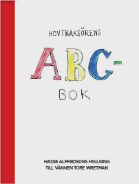 Hovtraktörens ABC-bok